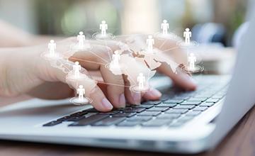 Global digital transformation
