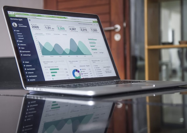 Improved reporting tools & analytics
