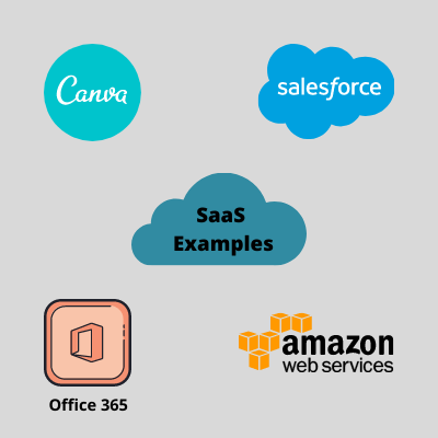 SaaS Examples
