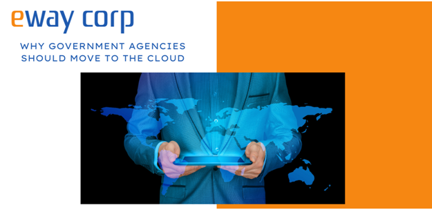 government agency cloud aws